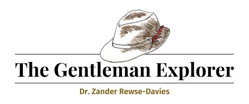 The Gentleman Explorer